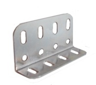 Girder Bracket 4x2x1 hole